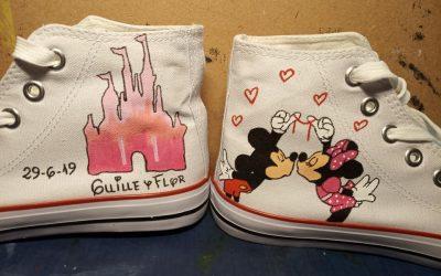 Concurso zapatillas Caluga